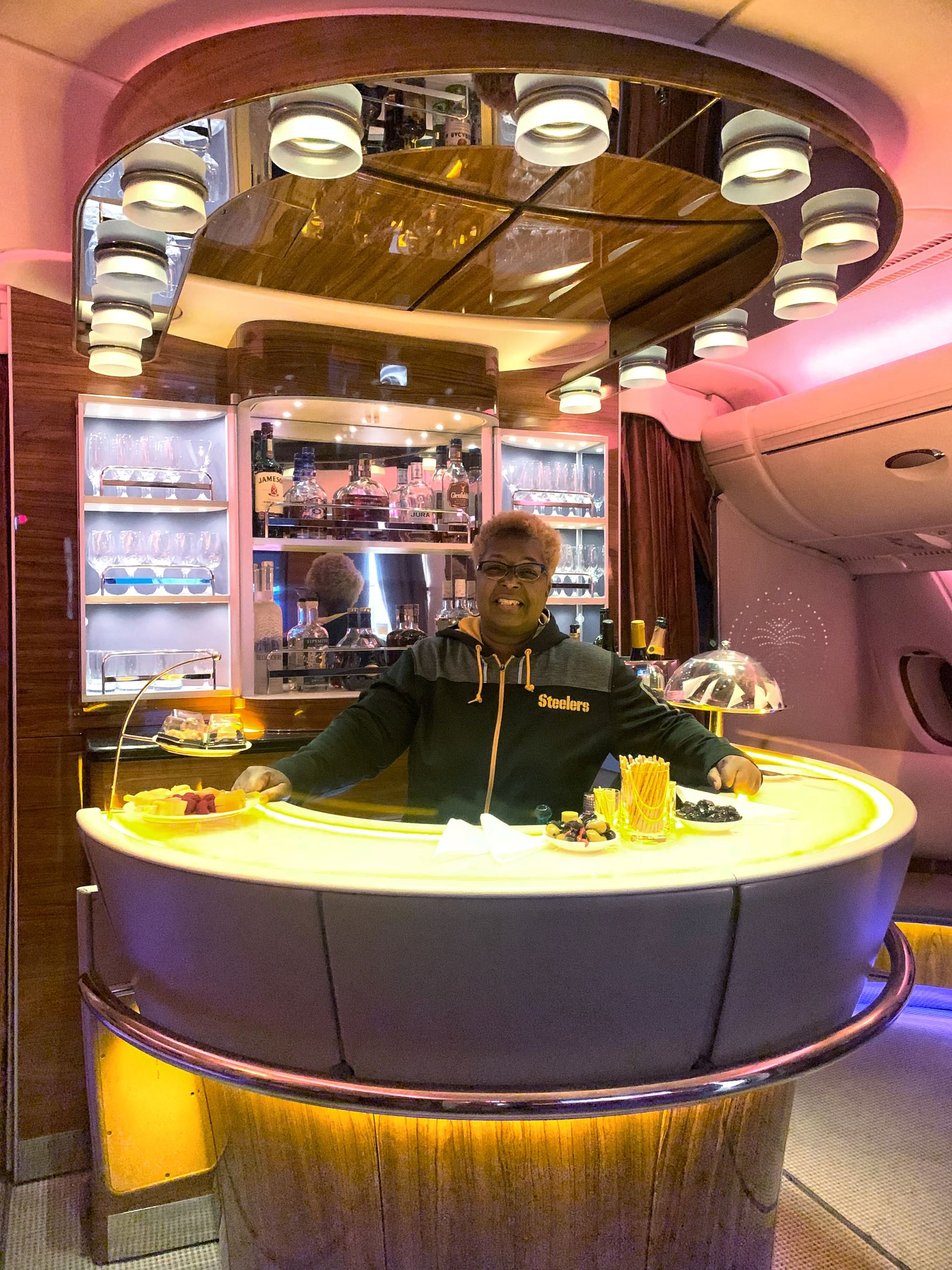 How I Paid $29 for Emirates Business Class from JFK to Singapore
