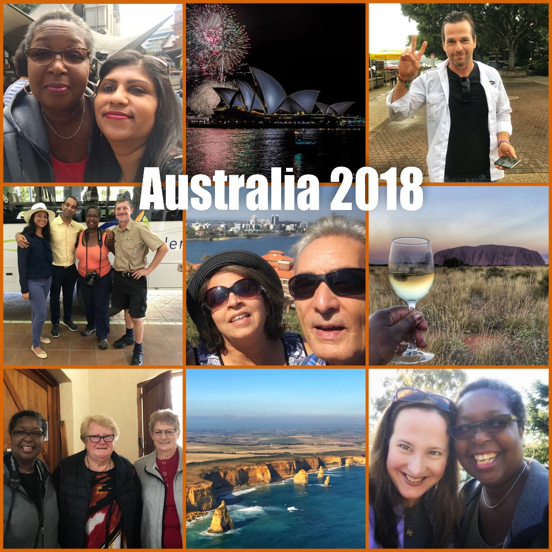 2018: My Year In Review as a Retired Nomad: Year 1 – From Cancun to Chiang Mai