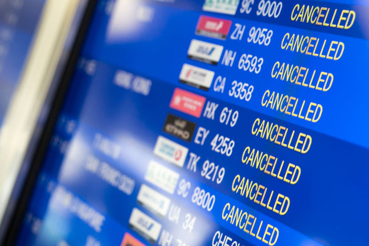 Did Your Travel Refund Get Coronavirus Screwed?