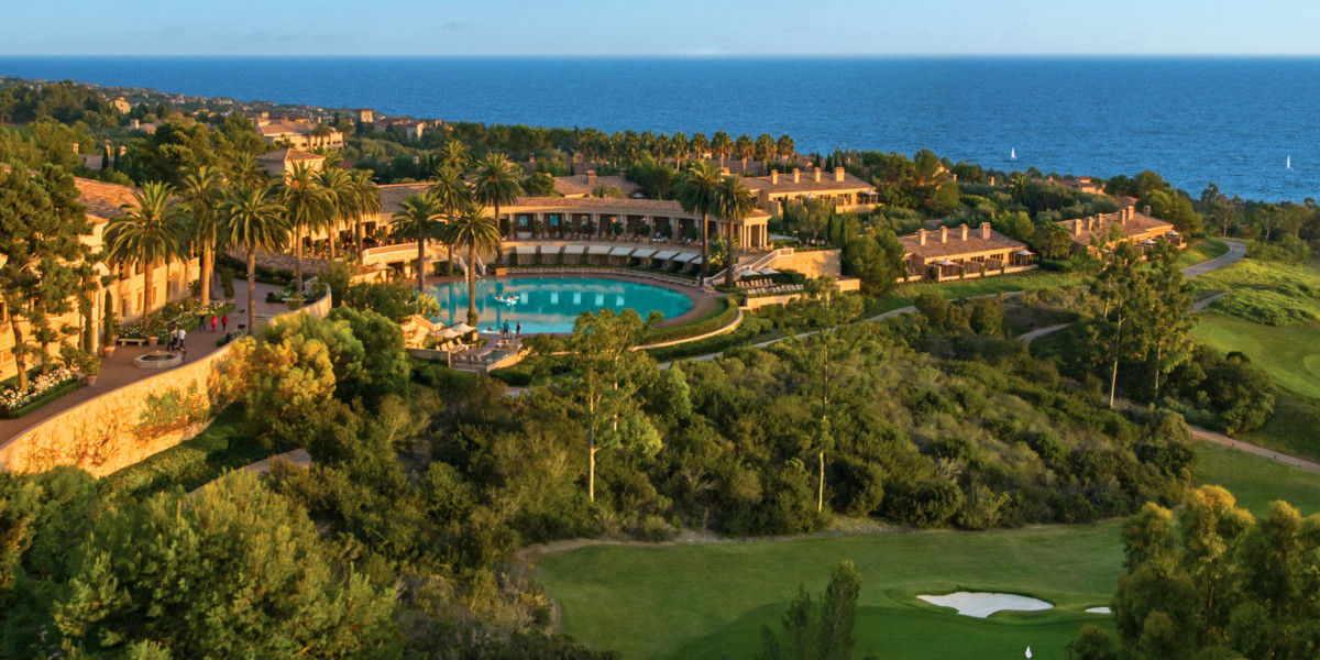 Golf and Spa Resort of the Week: The Resort at Pelican Hill