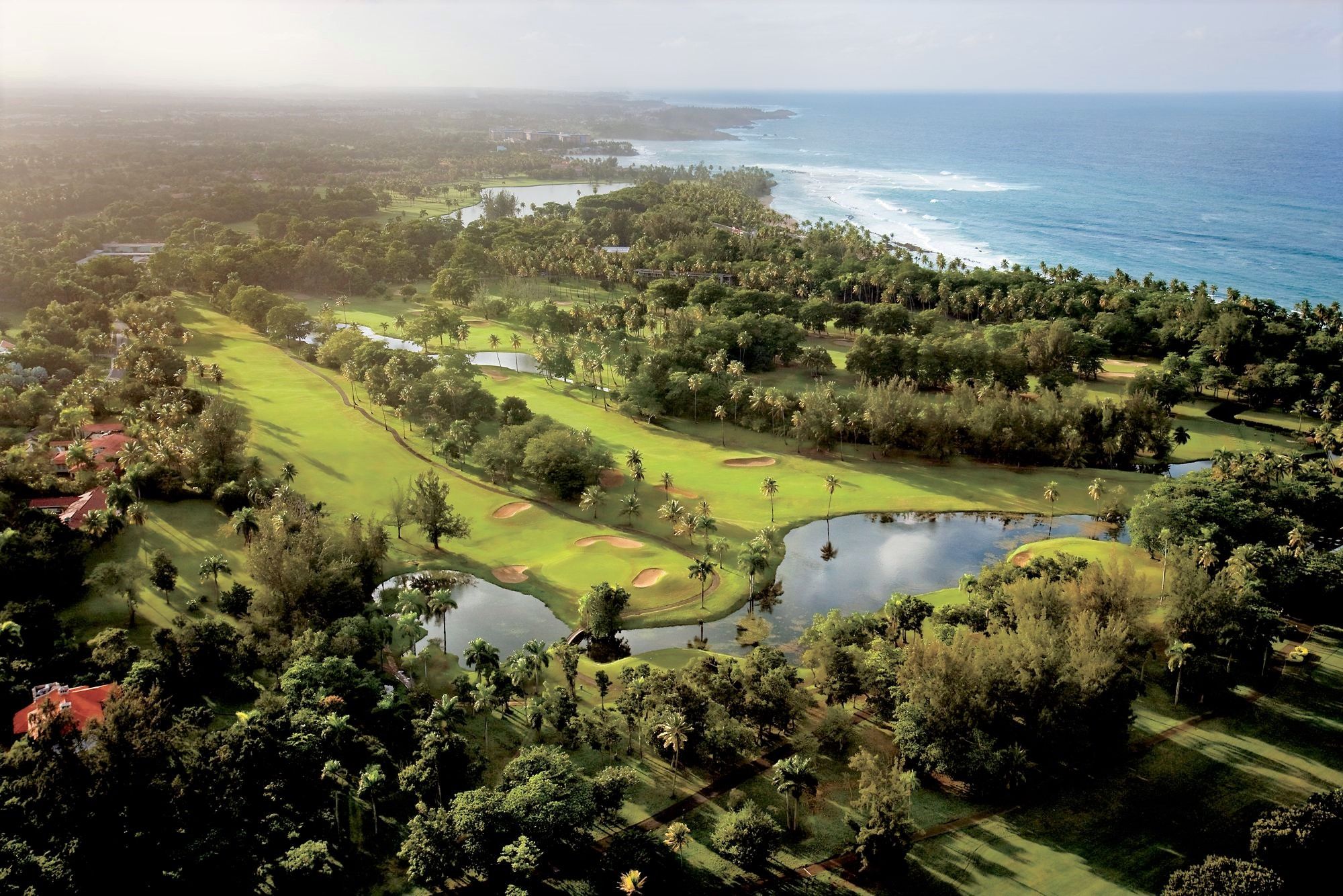 Golf and Spa Resort of the Week: Dorado Beach