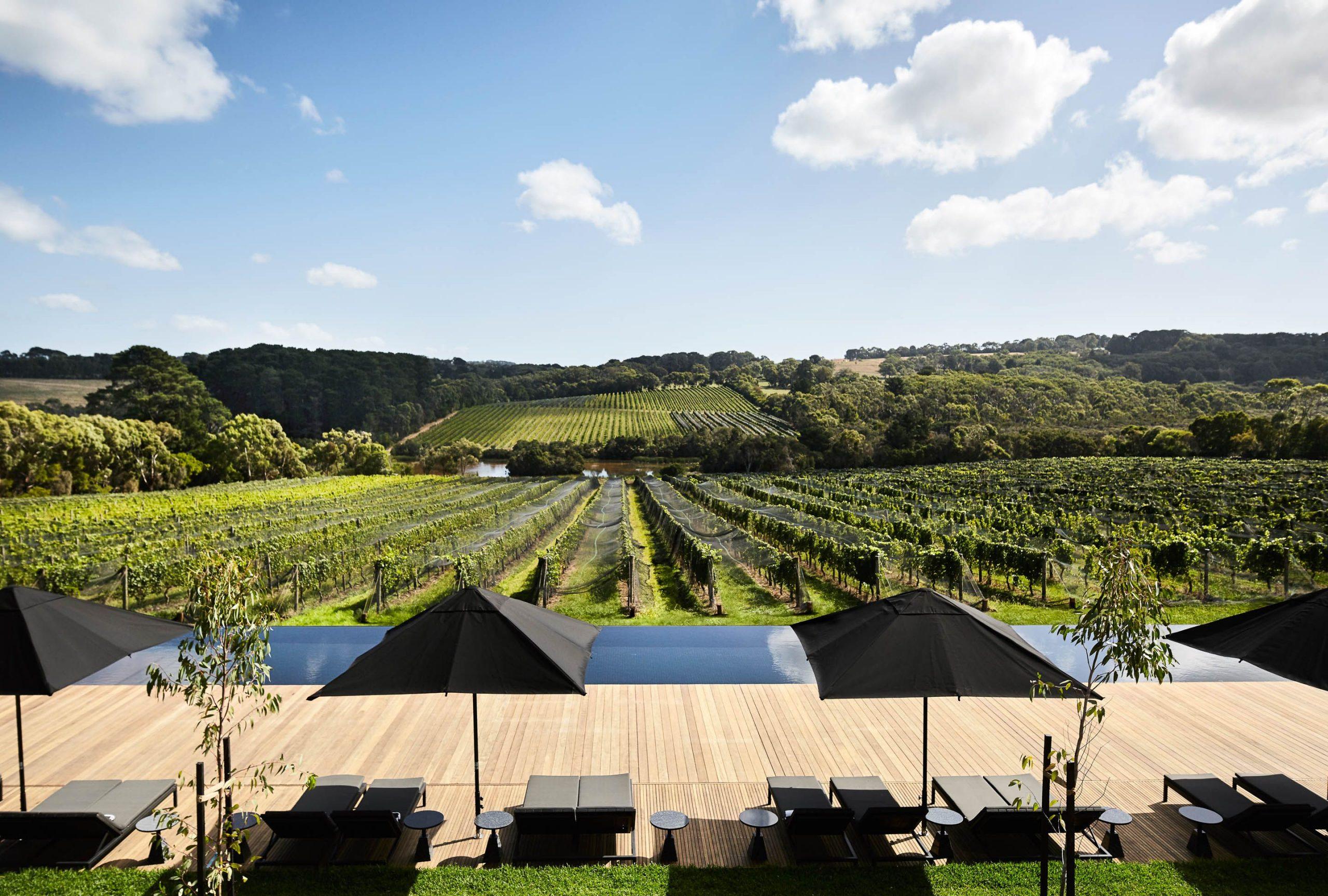 Winery and Spa Resort of the Week: Jackalope Hotel