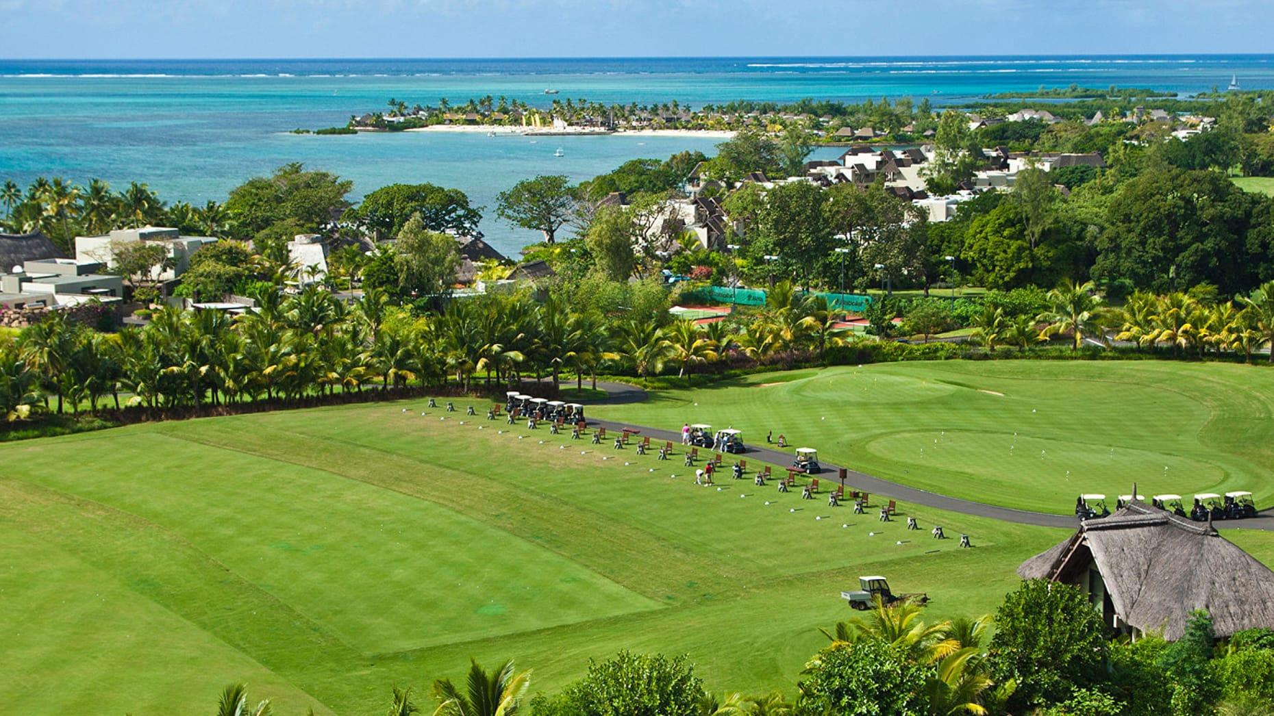 Golf and Spa Resort of the Week: Four Seasons Resort Mauritius at Anahita