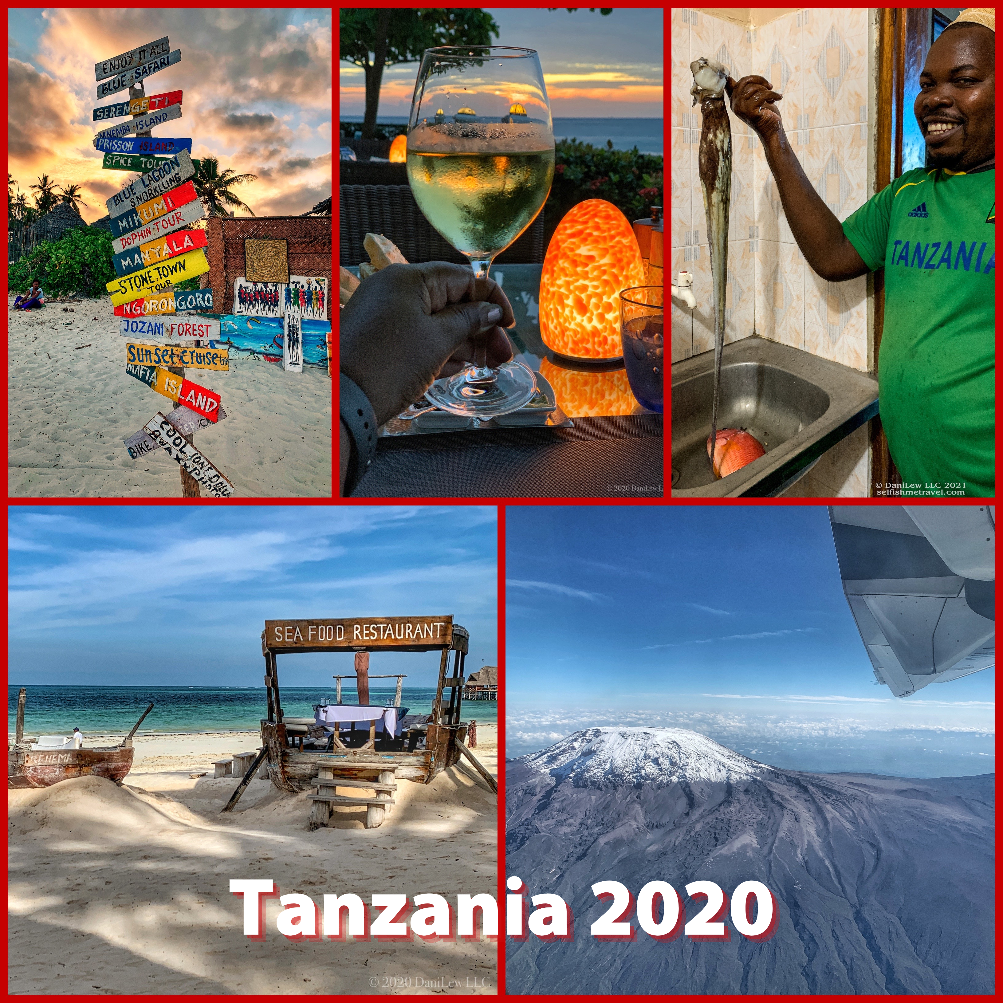2020: My Year In Review as a Retired Nomad: Year 3 – From Accra to Merida