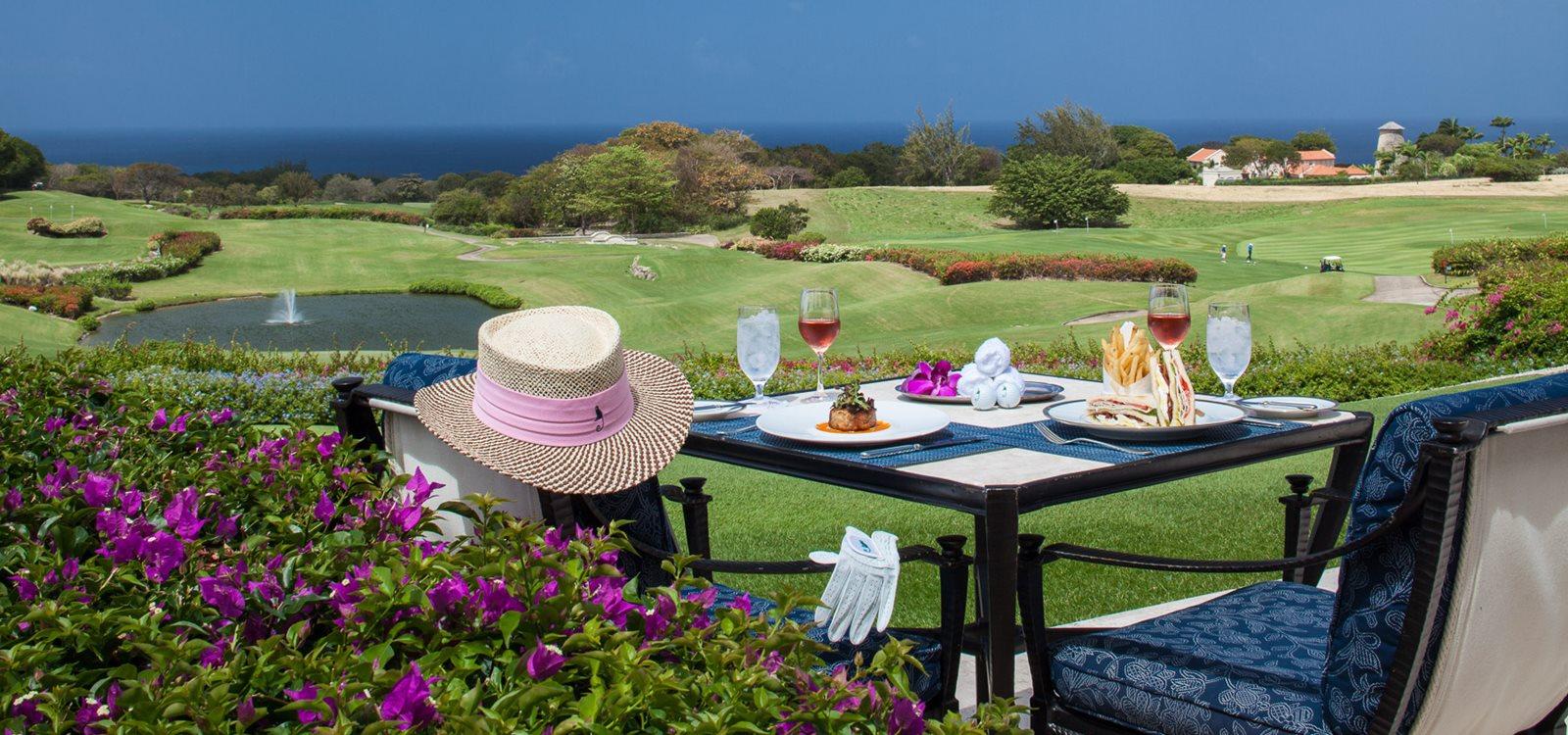 Golf and Spa Resort of the Week: Sandy Lane