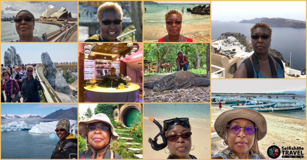 Slow Traveling Soul Sister podcast: Episode 007